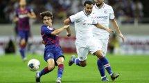 Las 2 cesiones que se plantea el FC Barcelona