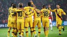 Liga de Campeones | La necesaria redención del FC Barcelona
