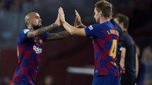FC Barcelona | La falta de estabilidad en la medular