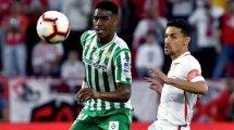 El FC Barcelona ofrece 27 M€ por Junior Firpo