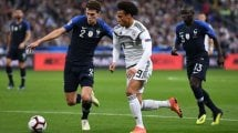 El Bayern Múnich ofrece 45 M€ para fichar ya a Benjamin Pavard