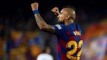FC Barcelona   El incierto futuro de 2 centrocampistas
