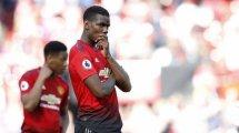 El Manchester United no cede en las negociaciones por Paul Pogba