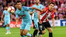 Atlético | El principal favorito para suplir a Rodri