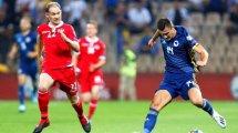 El Getafe se adelanta al Sevilla por un fichaje de 15 M€