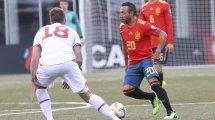 Las credenciales de Santi Cazorla para la Eurocopa