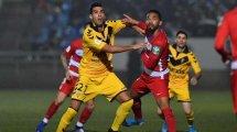 Copa del Rey   El Granada derrota al Badalona en la prórroga