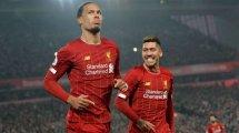 Liverpool | La oferta millonaria para cerrar el futuro de Virgil Van Dijk