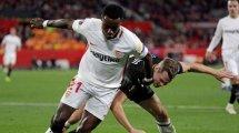 Sevilla   Se confirma un objetivo... y dos posibles salidas