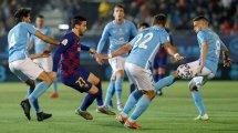 Copa del Rey | El FC Barcelona noquea al Ibiza sobre la bocina