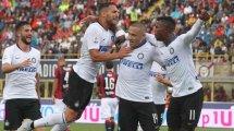 El Inter de Milán suma 2 nuevos objetivos defensivos