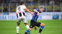 Serie A | El Inter de Milán tumba por la mínima al Udinese