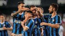 Inter de Milán | Tres fichajes a coste 0