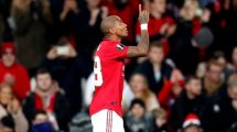 Oficial | Ashley Young firma con el Inter de Milán