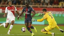 Moussa Diaby, la nueva joya que alumbra al Paris Saint Germain