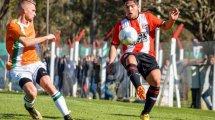 Ivan Gnicewicz, un nombre a seguir en el fútbol argentino