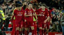 La ilusionante fábrica de talentos del Liverpool