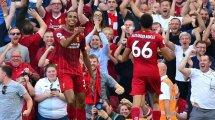 Premier League | El Liverpool castiga al Arsenal a la contra