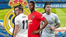Diario de Fichajes | Semana clave de mercado para el Real Madrid