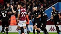 Premier | El Manchester City pasa por encima del Aston Villa