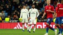 Manchester City | Pep Guardiola quiere a Isco Alarcón
