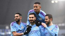 FA Cup | El Manchester City supera al Fulham con solvencia