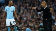 Manchester City | Se avecina un importante cambio en la medular