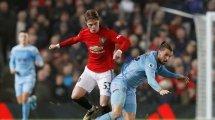 Premier | El Burnley tumba al Manchester United en Old Trafford