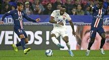 El Manchester United vigila a 2 jugadores de la Ligue 1