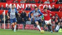Premier   El Manchester United supera al Brighton