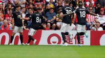 Premier | Daniel James no es suficiente para el Manchester United