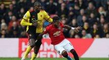 Premier | El Watford sorprende al Manchester United