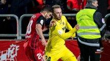 Copa del Rey | El Mirandés se impone al Villarreal y estará en semifinales