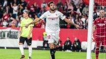 Europa League | Franco Vázquez lanza al Sevilla, el Getafe paga caro sus errores