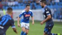 Serie A   SPAL y Nápoles firman tablas en el Paolo Mazza
