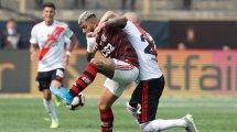 Flamengo | Aparece una opción en España para Gabigol
