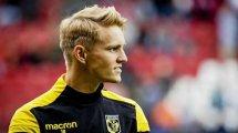 Martin Ødegaard presenta sus credenciales para volver al Real Madrid