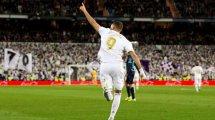 ¡El Olympique de Lyon sueña con la vuelta de Benzema!