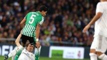 Real Betis | La reconversión de Marc Bartra