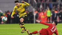 El Borussia Dortmund tasa al deseado Raphaël Guerreiro