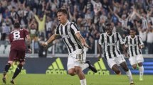 El PSG, dispuesto a pagar 60 M€ por Paulo Dybala