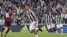 Juventus y Manchester United rompen sus negociaciones