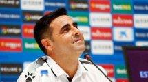 RCD Espanyol   David Gallego, centrado en la Europa League