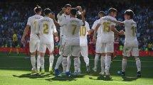 Tom Cadoche, la joya de 15 años a la que supervisa el Real Madrid