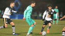 Copa del Rey   Real Madrid y Valencia avanzan a octavos de final