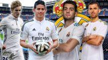 Diario de Fichajes | El Real Madrid necesita activar la operación salida para acometer más incorporaciones