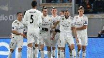 """Detallan la próxima """"operación salida"""" del Real Madrid"""
