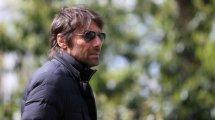 Inter de Milán | Los primeros pasos del proyecto de Antonio Conte
