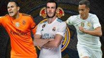 Diario de Fichajes | La complicada operación salida del Real Madrid