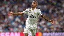Real Madrid | Mariano Díaz podría acabar en Italia